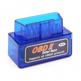 Interfata OBD2 CAN-BUS Mini, Bluetooth 2.1, Elm327