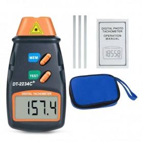 Tahometru digital fara contact, 99.999RPM, DT2234C