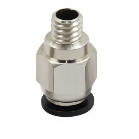 Conector PC4, M6, ID 4mm