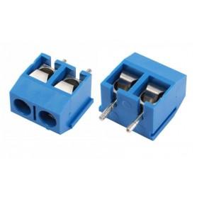 Conector PCB, 2 pini, KF301-2P, 5mm