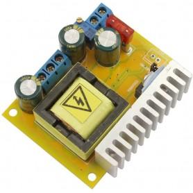 Modul ridicator tensiune, ZVS,DC-DC, 45-390V, reglabil