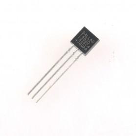 Senzor temperatura DS18B20, TO-92, IC