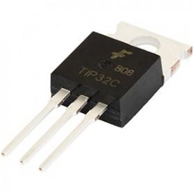 Tranzistor PNP, TIP32C, TO-220, 100V, 3A