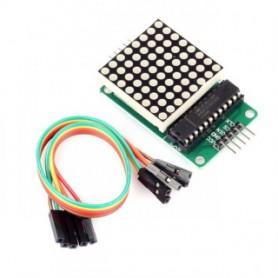 Modul matrice led 8x8, MAX7219, 5V