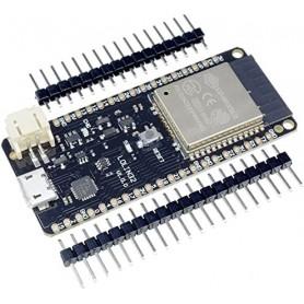 Placa de dezvoltare ESP32, dual core, WiFi, Bluetooth, 4MB
