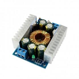 Modul sursa coborator reglabil, 12A, 0.8-30V, 100W