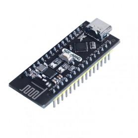 Placa dezvoltare NRF-Nano V3.0, CH340, ATMega328p cu NRF24L01, Type C