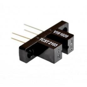 Senzor optic, TCST2103
