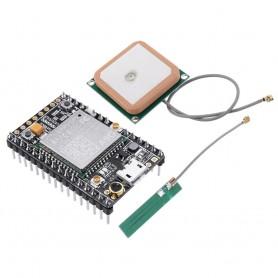 Placa dezvoltare A9G, GSM, GPRS, GPS