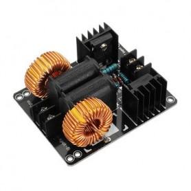Modul incalzire inductie ZVS, 1000W, 20A, 12-48V