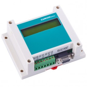 Controller Industrial PLC Arduino, A1-10MR, ATMega328, LCD1602