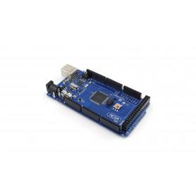 Placa dezvoltare Mega 2560, 16U2, compatibil Arduino