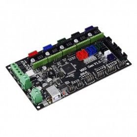 Placa baza MKS Gen V1.3, Ramps 1.4, Imprimanta 3D