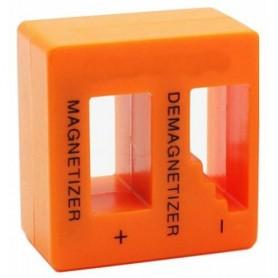 Dispozitiv magnetizare, demagnetizare