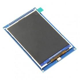 Display 3.5, 320x480, compatibil Arduino MEGA2560, 16 Bit