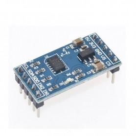 Modul accelerometru ADXL345, I2C/SPI, 3.3-5V