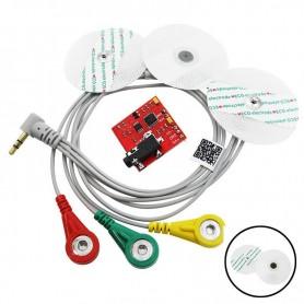 Modul Senzor Electromiograma, EMG, H124SG