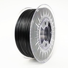 Filament Devil Design PET-G, 1Kg, Negru