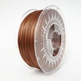 Filament Devil Design PLA, 1Kg, Cupru, Copper