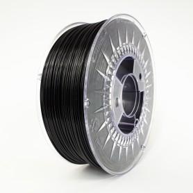Filament Devil Design PLA, 1Kg, Negru