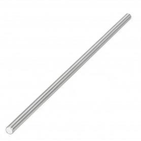 Ax metal 2mm, 10cm