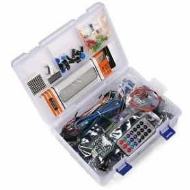 Starter Kit RFID V1, compatibil Arduino