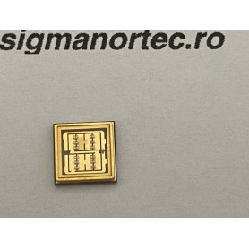 LED UV-C Germicid, SMD 6868, 265-285nm, dezinfectant