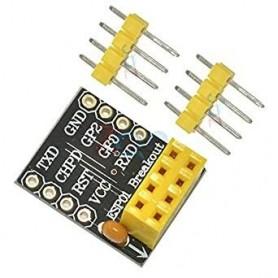 Modul adaptor ESP-01, ESP8266