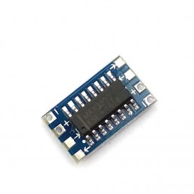 Modul convertor MCU mini RS232 MAX3232 la TTL