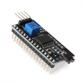 Modul interfata I2C LCD 1602, 2004