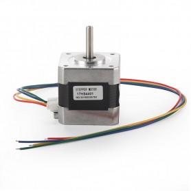 Motor Pas cu Pas, Nema17 1.7A, 1.8 grade, 42x42x40mm