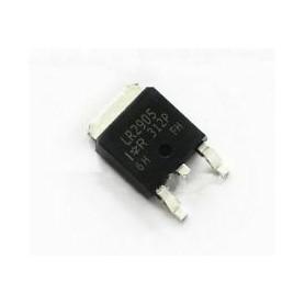 N-Mosfet LR2905, 55V, 42A