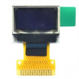 OLED 0.49 inch IIC 14 pini