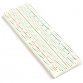 Breadboard 830 puncte MB-102
