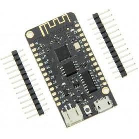 Placa dezvoltare ESP32, CH340C, 4MB, WiFi si Bluetooth