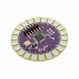 Placa dezvoltare LilyPad 328p