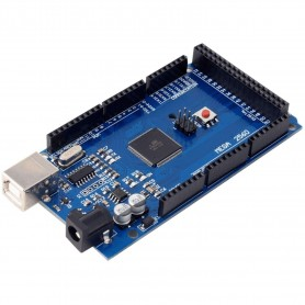 Placa dezvoltare Mega 2560 R3, CH340, compatibil Arduino