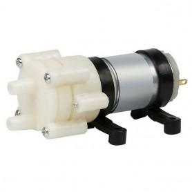 Pompa Apa/Aer cu diafragma, 6-12V, R385
