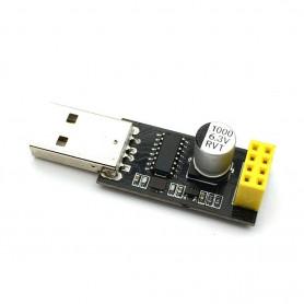 Programator UART USB ESP-01 ESP-8266