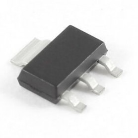 Regulator voltaj tensiune AMS1117 5.0 5V
