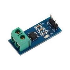 Senzor curent ACS712 20A