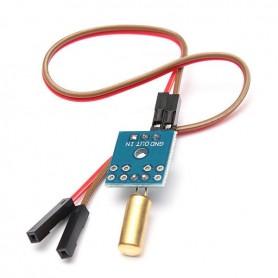 Senzor inclinare STM32