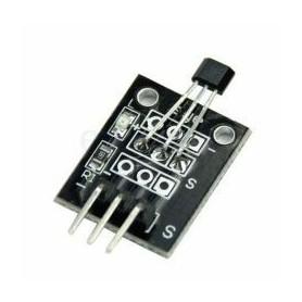 Senzor magnetic Hall KY-003 digital
