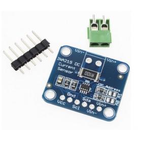 Senzor monitor curent tensiune bidirectional INA219