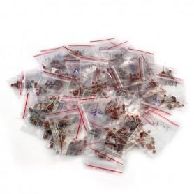 Set condensatori ceramici 300 bucati