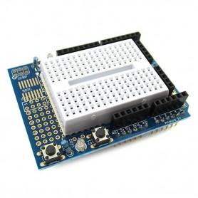 Shield prototipare Arduino UNO