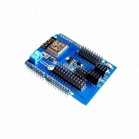 Shield UNO Web Server ESP8266 Wifi ESP-13