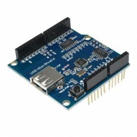 Shield USB Host ADK