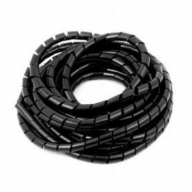 Spirala protectie cabluri, 1M