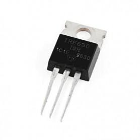 Tranzistor IRF630, 200V